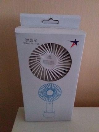 Fan (New)