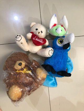 Boneka paket