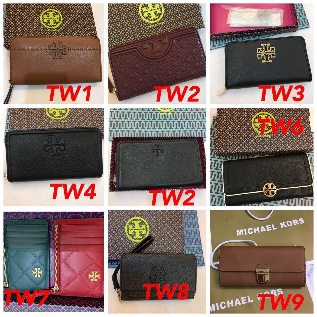 (11/05/19)Authentic Coach handbag wallet purse backpack sling bag crossbody bag totes shoulder bag Tory Burch woc Kate Spade