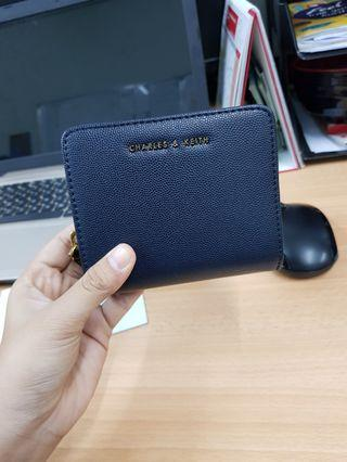 Authentic Charles & Keith purse