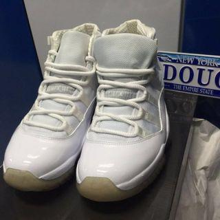 Air Jordan 11 25th Anniversary