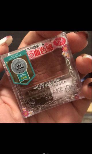 🚚 Canmake 日本限定色 PW41 全新 日本帶回 日本代購