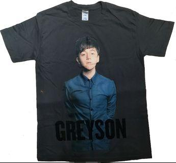 Greyson Chance T Shirt