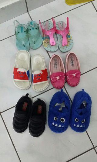 Baby Shoes age 2 to 3 years rm 30 all