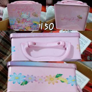 Sanrio 珍藏鐵盒