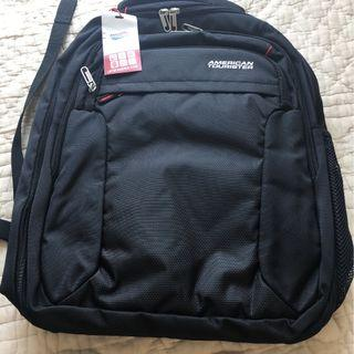 Brand new AMERICAN TOURISTER BAG PACK