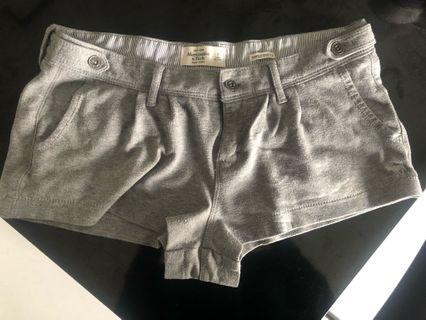 🚚 Authentic Abercrombie & Fitch Shorts