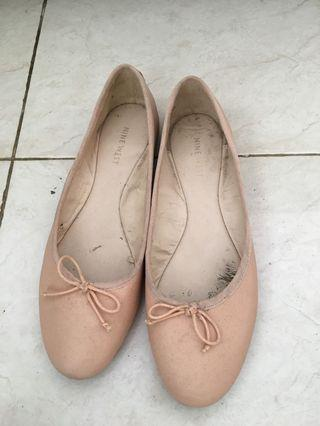 Flat Shoes Nine West