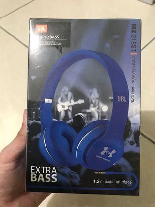 MZ218st 耳機