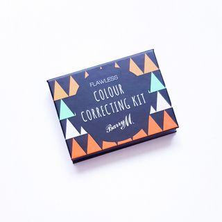 Barry.M Flawless Colour Correcting Kit
