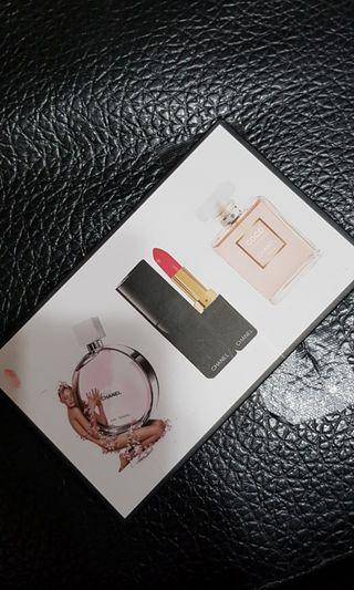 🚚 香水禮盒