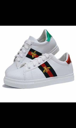 🚚 💫#9: gucci inspired shoe sneakers