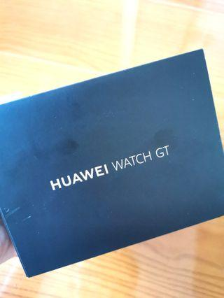 Brandnew Huawei GT Watch