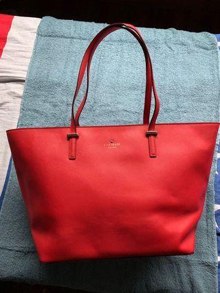 Tote/Shoulder Bag - Kate Spade #homerefresh30