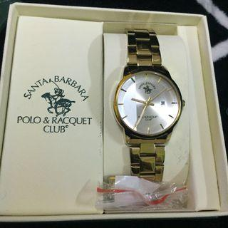 ❤️Aunthetic Polo Watch