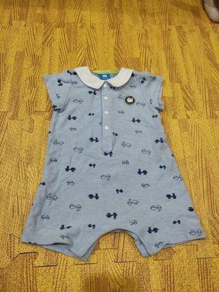 嬰幼兒_連身衣 _6M