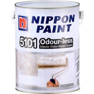 Sealer Nippon paint