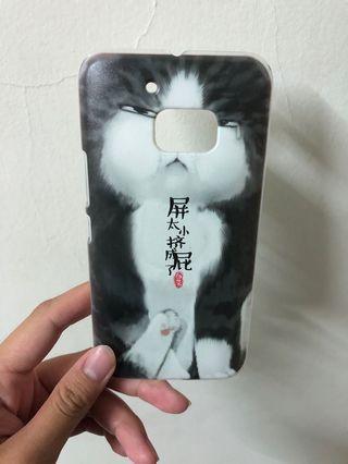 🚚 HTC M10 手機殼(二手)
