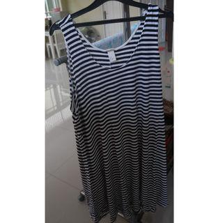 Maxi Dress H&M Size 42