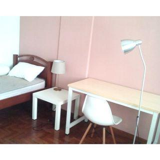 Kilat Court, near Beauty World mrt, spacious master room with attached bath room.