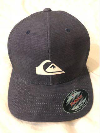 Quiksilver cap flexfit