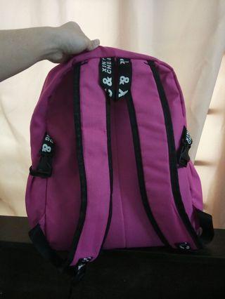 Secondary school bag#MRTKD