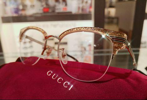Authentic Gucci frame (New)