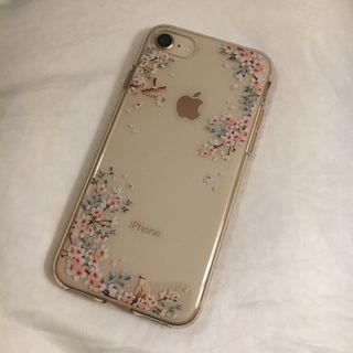 iPhone 7/8 Clear Phone Case