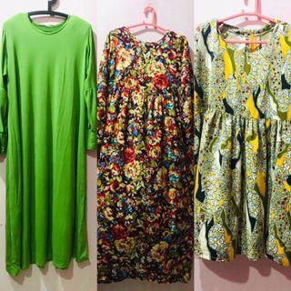 Maternity Dresses - Baju Mengandung