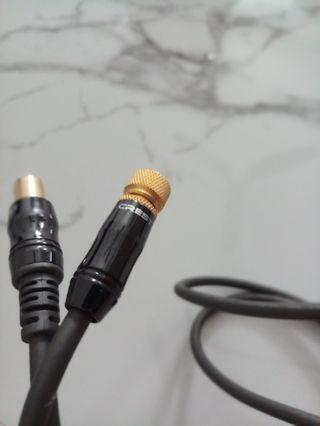 Crest TV Cable