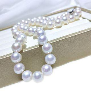 🚚 Natural pearl necklace