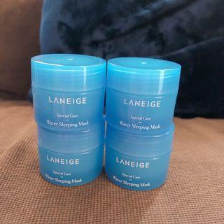 Laneige 蘭芝sleeping mask睡眠面膜 15ml