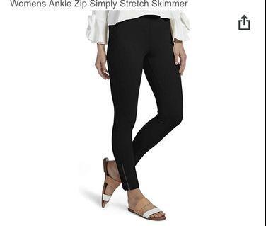 Hue Skimmer Tights