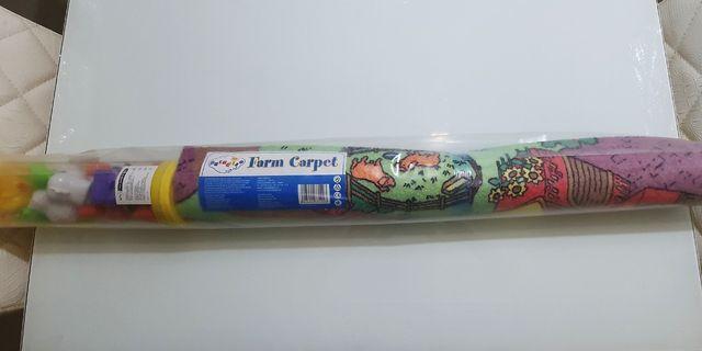 Paradiso Farm Carpet / Kid's Play Carpet