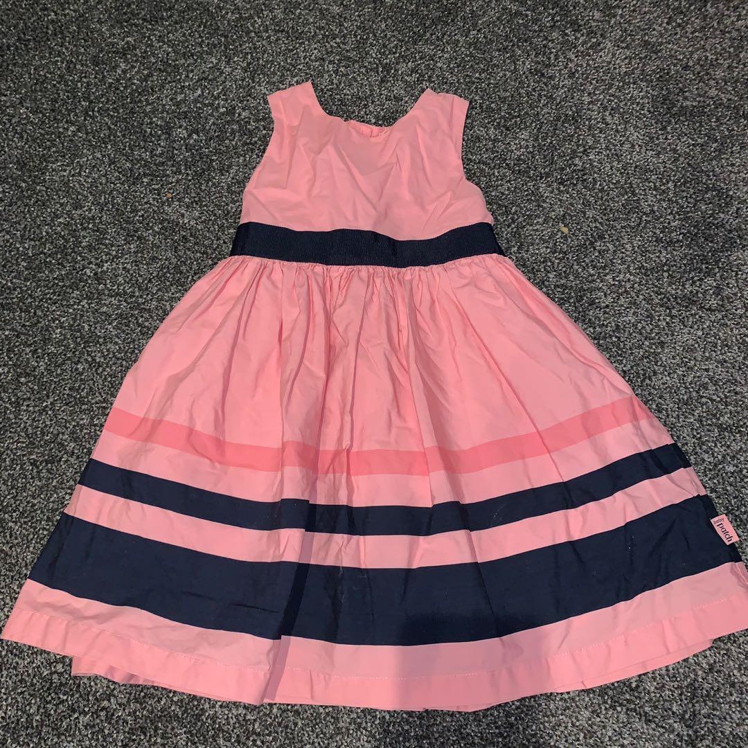 12-18 month dress