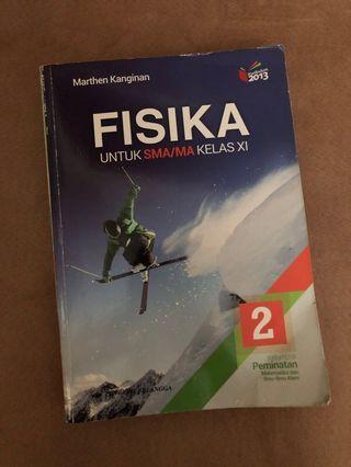 FISIKA KLS 11