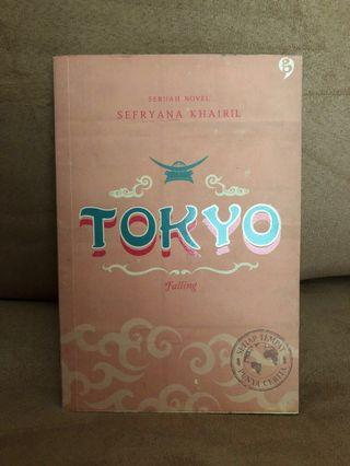 Novel Tokyo : Falling