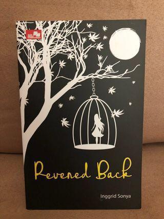 Novel Revered Back