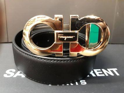 🚚 Fashion Belt promo $99.99