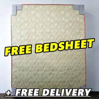 BN QUEEN SIZE SPRING MATTRESS