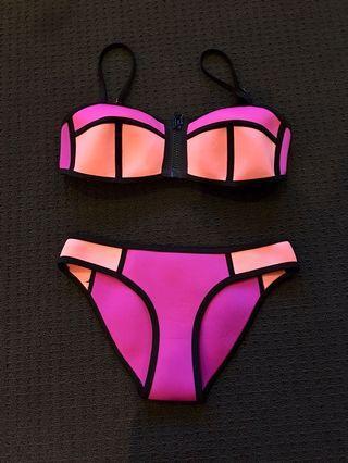 ice bikini set
