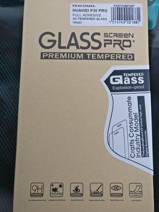 華為 huawei P30 pro 玻璃保護貼