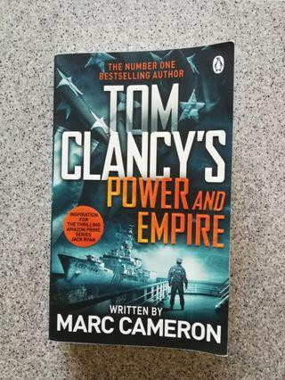 🚚 Tom Clancy's Power and Empire
