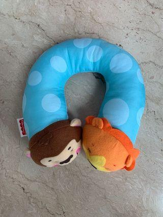 Fisher Price Neck Pillow for Kids