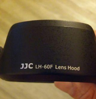 JJC Hood for Canon EOS M Ef M 18- 150mm IS STM