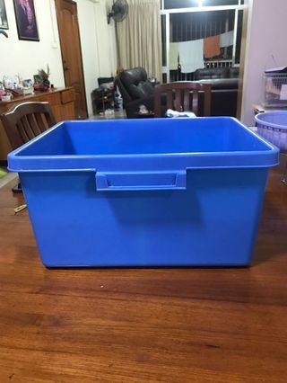 Storage Box / plastic container