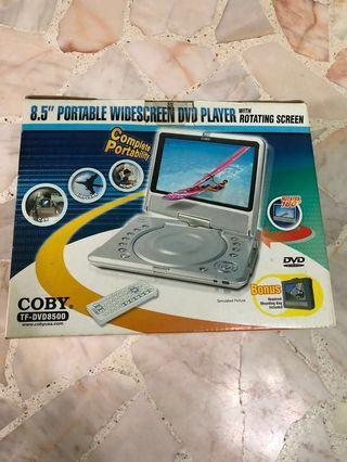 Coby TF DVD8500