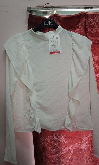 Pull & Bear blouse
