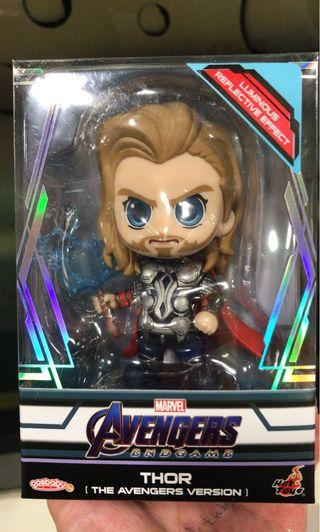 Thor Cosbaby (with UV luminous effect)