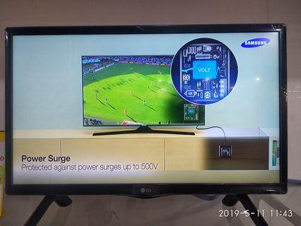 LED TV LG 24TK425